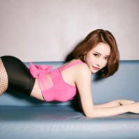 Cassie_龔映璇 的個人頁面