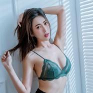 Abbie_huang_艾比_粉絲團 的個人頁面
