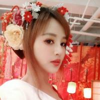LEI_YI蕾依 的個人頁面